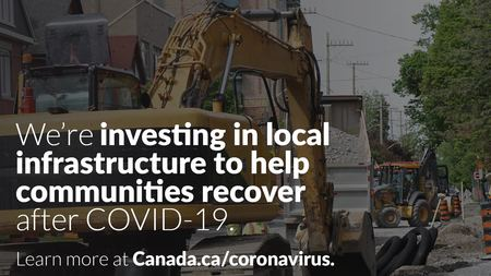 Infrastructure Investment Local