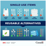 Single Use Plastics Ban